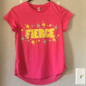 Other - Girls fierce T-shirt